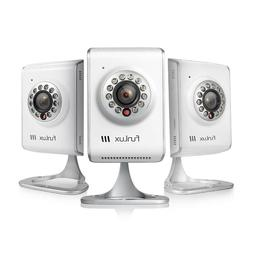 Funlux® 1280 * 720p HD Wireless IP Network Two-Way Audio Ho