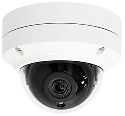 HDView 4K IP Camera, Outdoor POE Security Camera 3.6mm Lens,