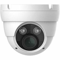 HDView 5MP Megapixel IP Network Camera H.265 4X Optical Zoom