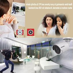 Hikvision 6MP IP Camera DS-2CD2063G0-I IR POE Bullet Replace