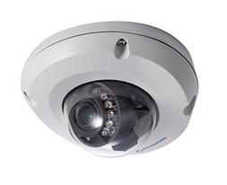 Gv-Edr1100-0F 1.3Mp 2.8Mm Low Lux Target Series Fixed Rugged