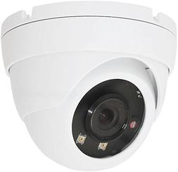 HDView 4MP Megapixel IP Network Camera H.265 ONVIF PoE, Supe