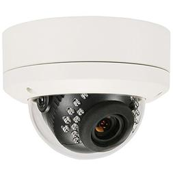 HDView Business Series 4MP Megapixel HD IP Network Camera H.