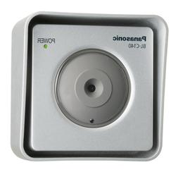 Panasonic BL-C140A Outdoor MPEG-4 Network Camera