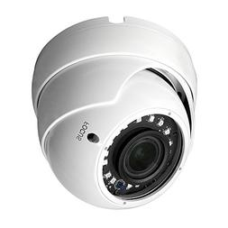R-Tech RVD70W 1080P CVI Outdoor Dome Security Camera with Hi