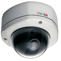 ACM-7411 Surveillance/Network Camera - Color, Monochrome