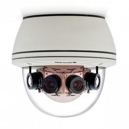 Arecont Vision AV40185DN-HB 40 Megapixel 180˚ Panoramic IP