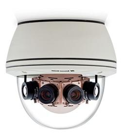 Arecont Vision AV8185CO Vandal Resistant Panoramic IP Dome C