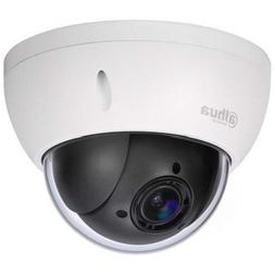 Dahua 4MP 4X PTZ SD22404T-GN 2.7mm-11mm Network Dome Camera