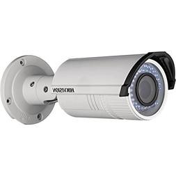 4MP Day/Night Bullet Camera with 2.8-12mm Varifocal Lens
