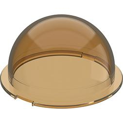 Axis Communications Dome for Network Cameras, 5 Piece, Smoke
