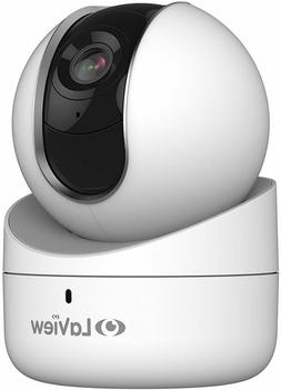 Dome Cameras HD 1080P Wi-Fi 360 Indoor Security Wireless IP