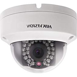 Outdoor Dome, 4MP-20fps/1080p, H264, 4mm, Day/Night, 120dB W