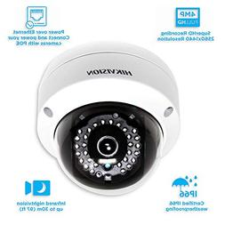 Hikvision DS 2CD2142FWD I 4MP WDR Fixed HD Network IP Dome C