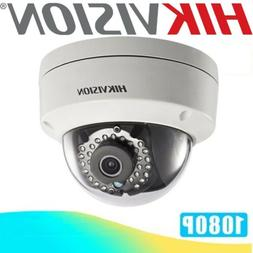 Hikvision DS-2CD2142FWD-IS HD 4MP POE Audio US Version IR Do