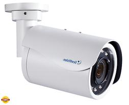 Geovision GV-BL2501 2MP H.264 Super Low Lux WDR IR Bullet IP
