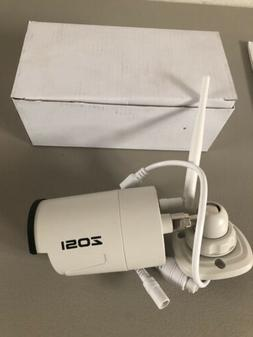 ZOSI HD 960P 1.3MP Wireless Security IP Camera Outdoor 100ft