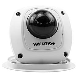 HIKVISION DS-2CD2542FWD-IWS 4MP WDR Mini IP Camera -6mm
