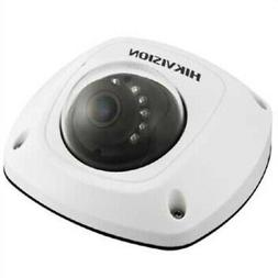Hikvision IP Camera 4MP POE Dome 2.8mm WDR IR Day/Night DS-2