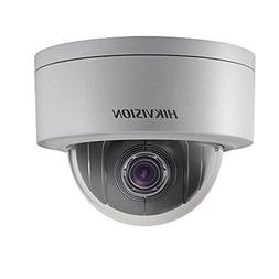 Hikvision 3MP 4X Zoom Network Mini PTZ Repositionable Dome I