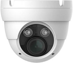 HDView IP License Plate Camera 5MP HD Megapixel Network H.26