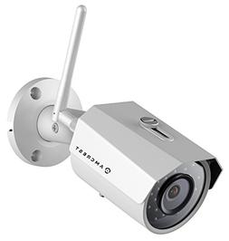 Amcrest 2K 3MP Wireless Outdoor Security Camera ProHD 1080P/