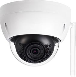IPC-HDBW1320E-W 3MP IR Mini-Dome Wi-Fi Network Camera