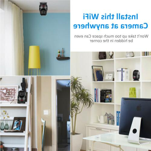 1080P IP System Wifi Smart Home Audio
