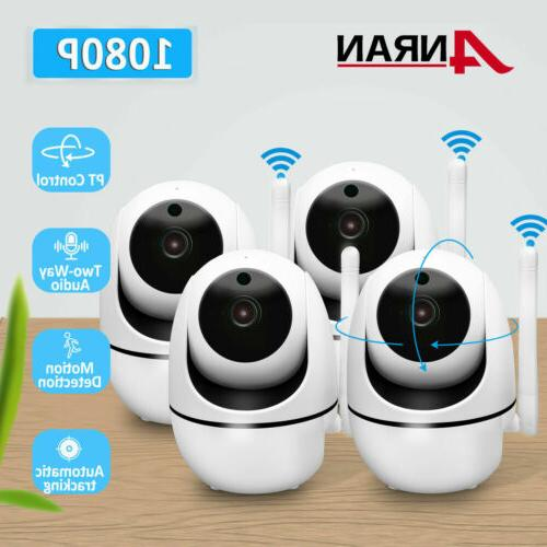 ip wifi 1080p hd security camera system
