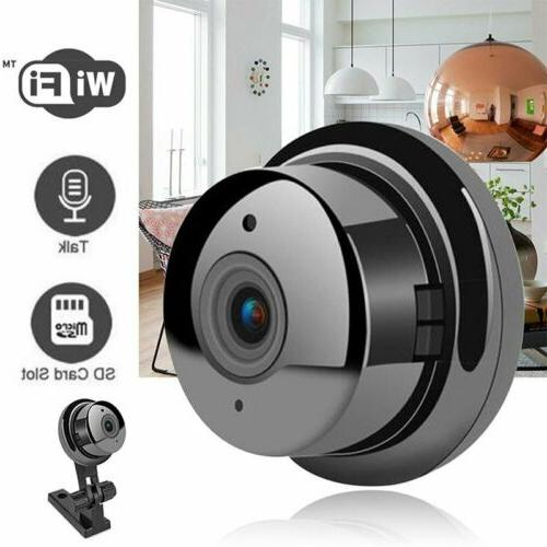 HD 1080P Security Wifi IP Camera Night Vision Motion Alarms