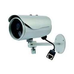 ACTi Network Camera - Monochrome, Color - Board Mount D31