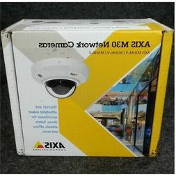 AXIS M3044-V Network Fixed Dome Camera 2.8mm f/2.0 1.3MP, Wh