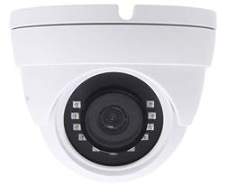 HDView 5MP Megapixel IP Network Camera H.265 WDR ONVIF PoE,