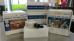 NEW NEVER USED H.264 GeoVision Security IP Cameras
