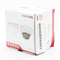 NOB Hikvision DS-2CD2142FWD-I 4MP WDR Fixed HD Network IP Do