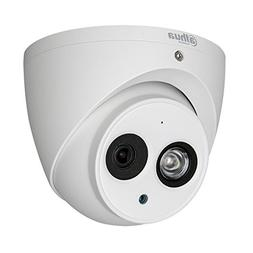 Dahua IPC-HDW4631C-A 6MP Dome PoE IP Security Camera 3.6mm L