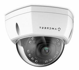Amcrest ProHD Outdoor 1080P PoE Vandal Dome IP Security Came
