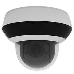 R-Tech 4MP HD PTZ Outdoor POE IP Camera Pan/Tilt/2.8mm~12mm