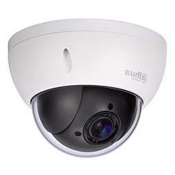 Dahua SD22204T-GN HD PTZ Outdoor POE IP Camera Motorized Van