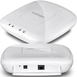 TRENDNET TEW-821DAP AC1200 Dual Band Access Point TRENDnet's