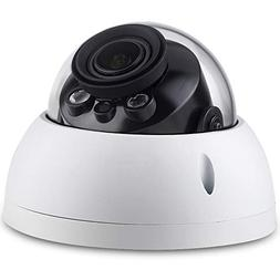 4MP Dome IPC-HDBW4433R-ZS IP PoE Camera,IR 165foot,2.7mm~13.