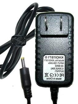 WALL AC adapter power FOR IP4MCB1 Defender Guard security IP